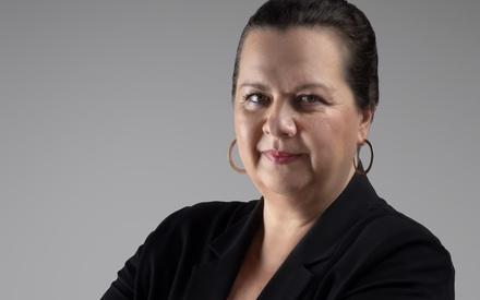 Η Αθηνά Καρτάλου-Αντούκου είναι η νέα Γενική Διευθύντρια του Ελληνικού Κέντρου Κινηματογράφου