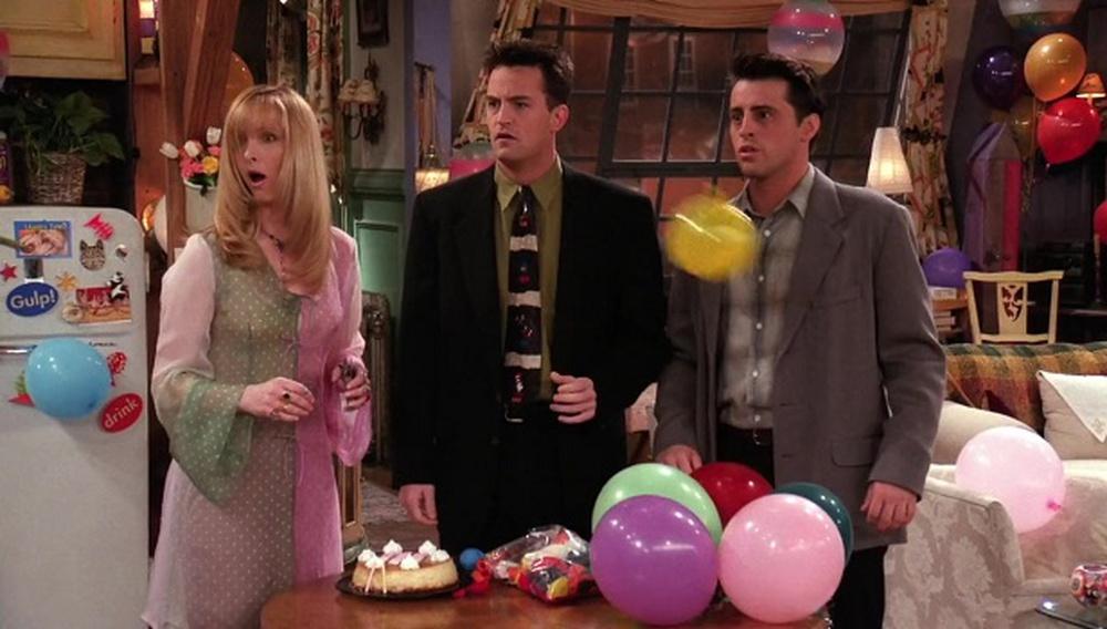 6 χρόνια Flix: 6 τηλεοπτικά γενέθλια πάρτυ που δε μοιάζουν με κανένα άλλο