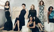 Αυτές είναι οι μεγάλες κυρίες της τηλεόρασης