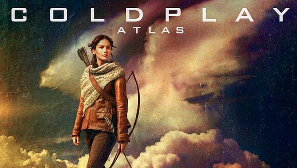 «Atlas»: ακούστε το τραγούδι των «Coldplay» από το «Hunger Games: Catching Fire»