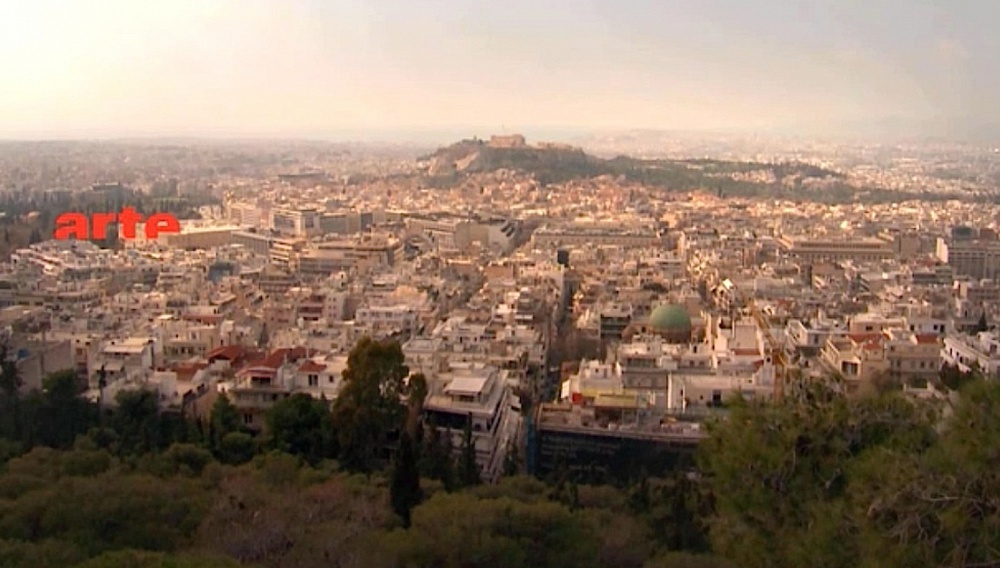 To Δεκαπενταύγουστο το ARTE μιλάει ελληνικά