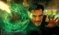 Νέες, μαγικές κινούμενες αφίσες για τον «Doctor Strange»
