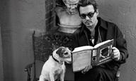 Ο Τζόνι Ντεπ περνά σκυλίσιες μέρες...