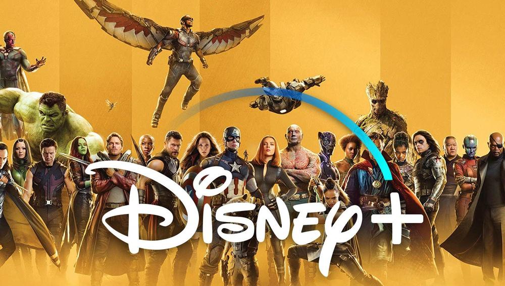Αυτές είναι οι σειρές της Marvel που ετοιμάζονται για το Disney+