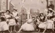 H πρώτη «Σταχτοπούτα» της ιστορίας του σινεμά