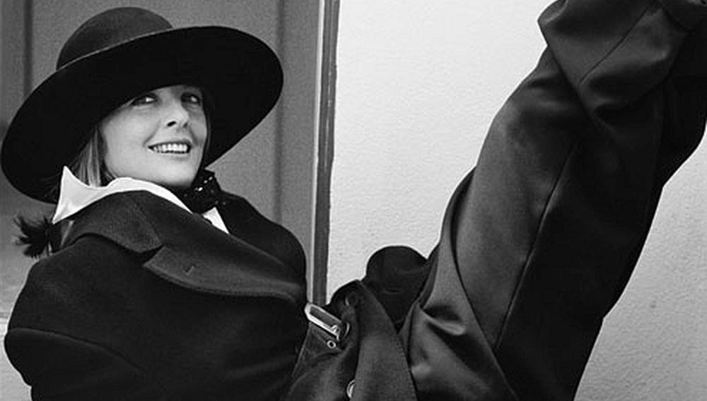 Νταϊάν Κίτον: trailer για το ... βιβλίο της!