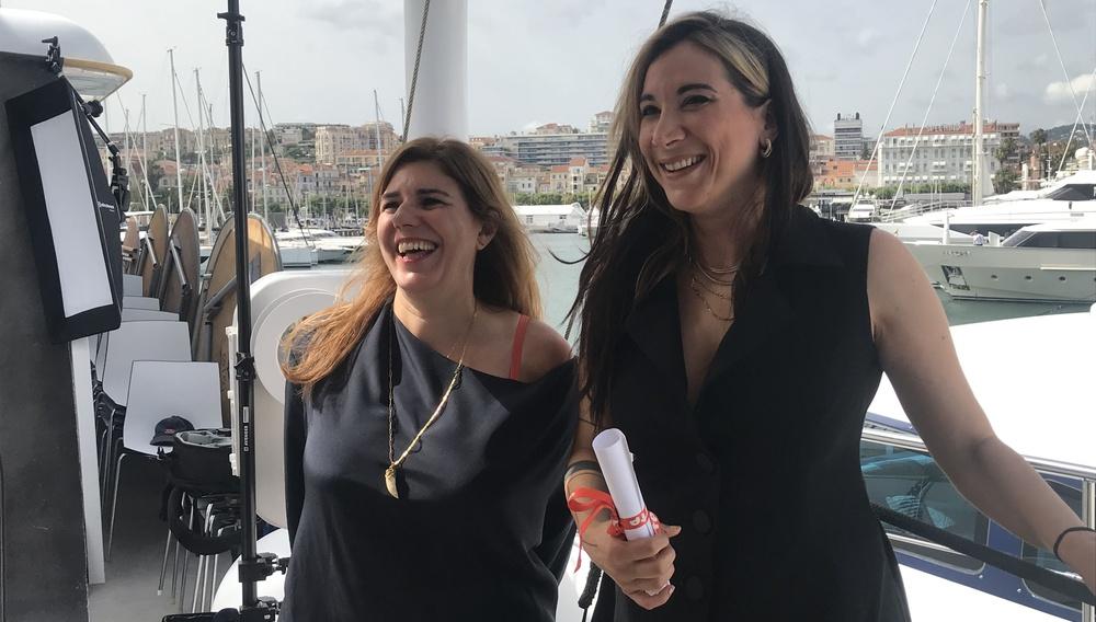 Κάννες 2021: Το «Cora» της Εύης Καλογηροπούλου βραβεύεται στο L'Atelier της Cinefondation