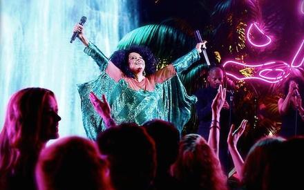 Κάννες 2016: Το μεγαλύτερο πάρτι του Φεστιβάλ ήταν της Chopard και ήταν... wild!