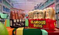 Τα τρέιλερ του «Sausage Party» ανοίγουν την όρεξη για το ακατάλληλο animation της χρονιάς!