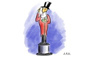 Oscars 2018:  Mε τον τρόπο του New Yorker