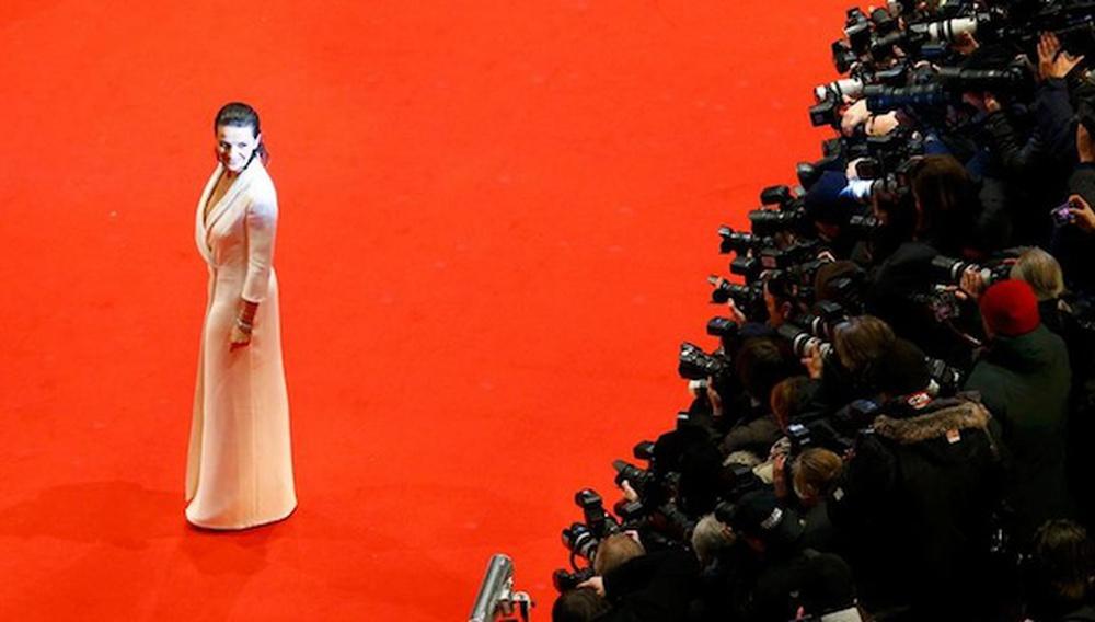 Berlinale 2015 - Μέρα 1η: Πρεμιέρα με Ζιλιέτ Μπινός