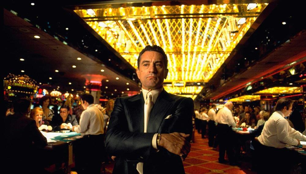 Είκοσι χρόνια μετά μπαίνουμε ξανά στο «Casino» του Μάρτιν Σκορσέζε