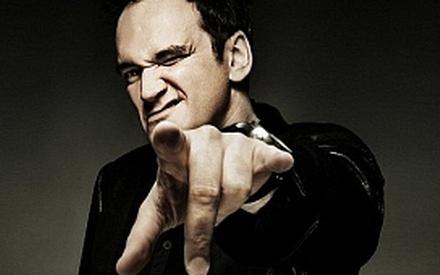 Quentin Tarantino on the Tonight Show