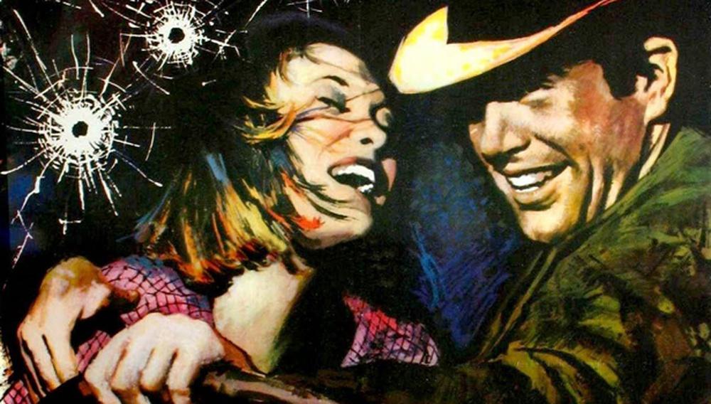Από το «Bonnie and Clyde» στο «The Highwaymen»: Αντίο στους υπέροχους εγκληματίες του σινεμά