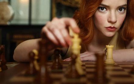 Δεν θα υπάρξει δεύτερη σεζόν για το «The Queen's Gambit»