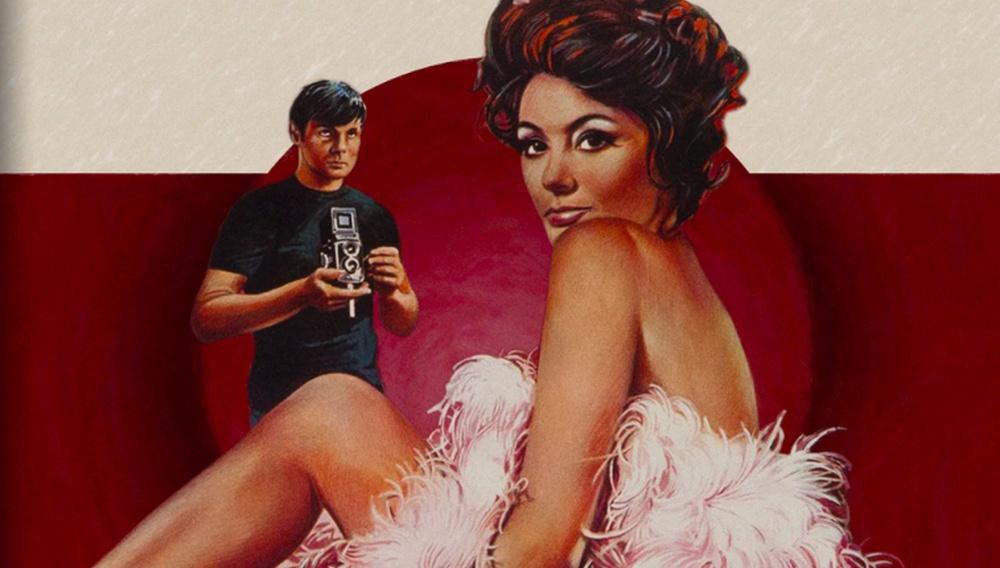 «Swinging Sixties»: Ο Κουέντιν Ταραντίνο επιλέγει 9 ταινίες για έναν «Once Upon a Time in Hollywood» μαραθώνιο