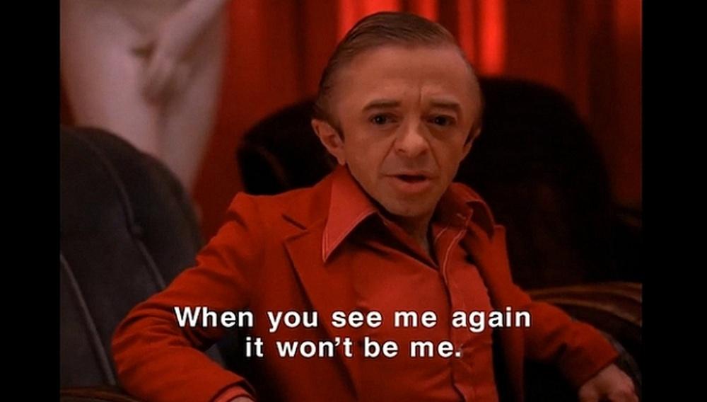 Ο Ντέιβιντ Λιντς διαπραγματεύεται νέο κύκλο... «Twin Peaks»!