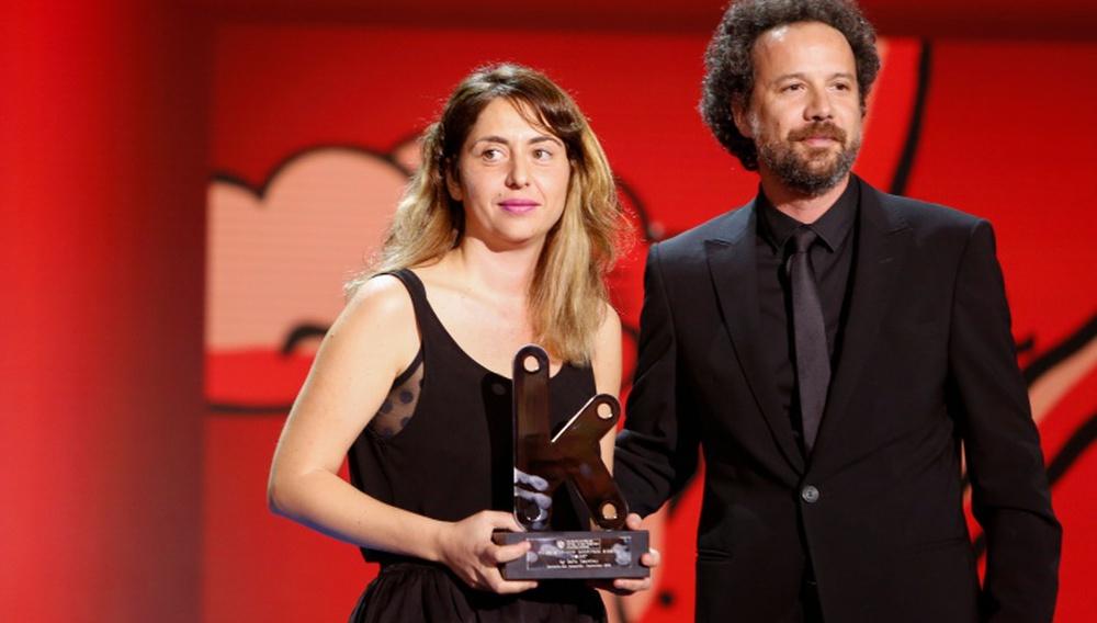 To «Park» της Σοφίας Εξάρχου κέρδισε το βραβείο νέων σκηνοθετών στο Φεστιβάλ του Σαν Σεμπαστιάν