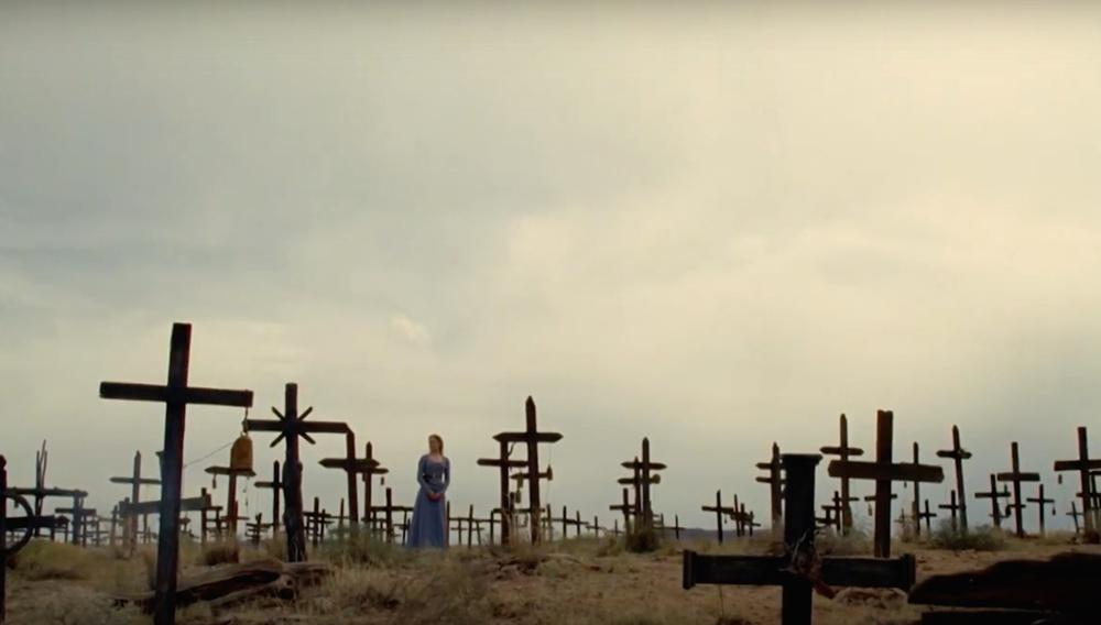 Κάθε νέο τρέιλερ του «Westworld», ένα βήμα πιο κοντά στο τηλεοπτικό γεγονός του φθινοπώρου