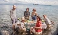 Οι «The Durrells» φέρνουν το αιώνιο ελληνικό καλοκαίρι στην τηλεόρασή σας