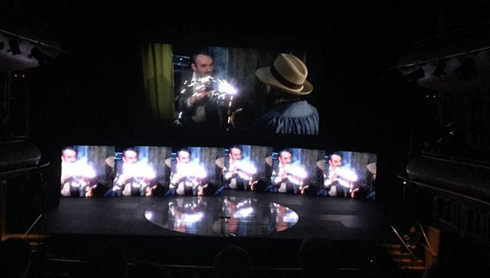 Βραβεία Ελληνικής Ακαδημίας Κινηματογράφου 2015: Live Blog