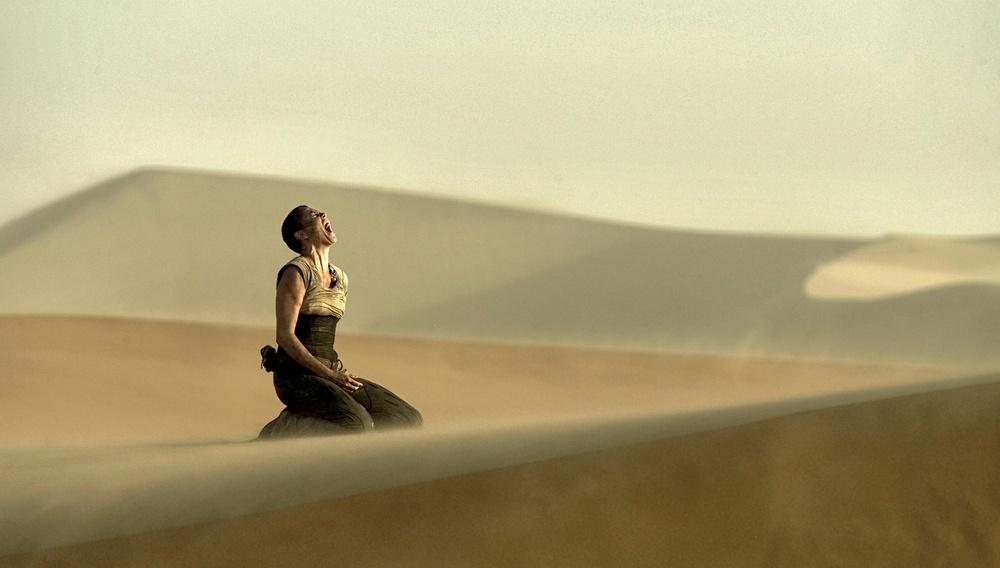 To «Mad Max: Furiosa» έρχεται στον Ιούνιο του 2023