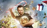 Είναι το «Saving Christmas» η χειρότερη ταινία όλων των εποχών;