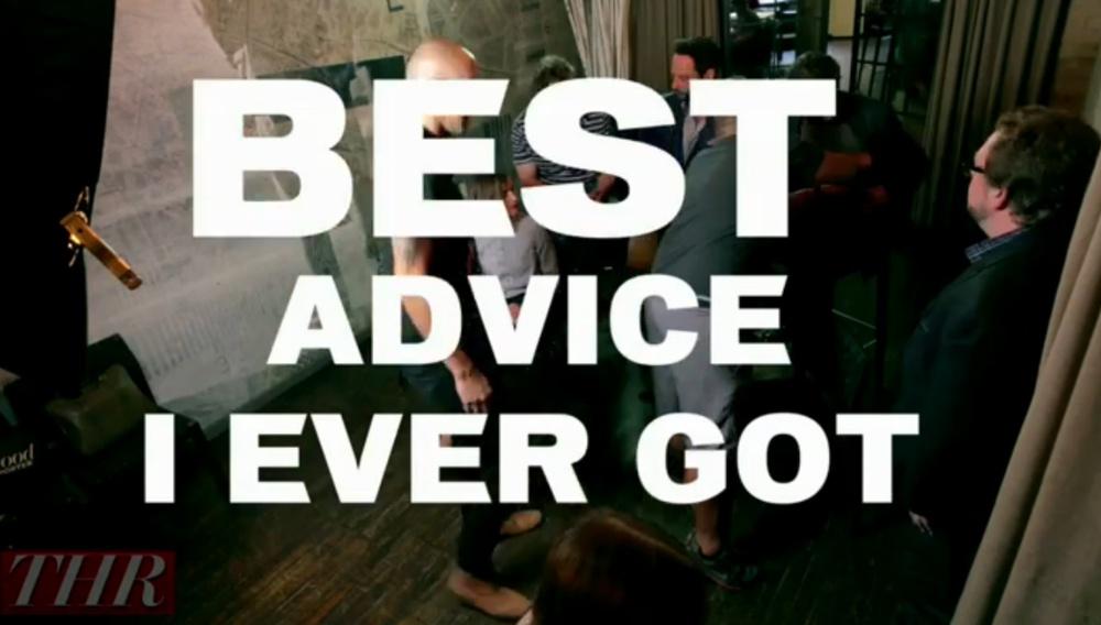 «Η καλύτερη συμβουλή που μου έδωσαν ποτέ»: Οι σταρ του Χόλιγουντ μοιράζονται μαθήματα ζωής και καριέρας