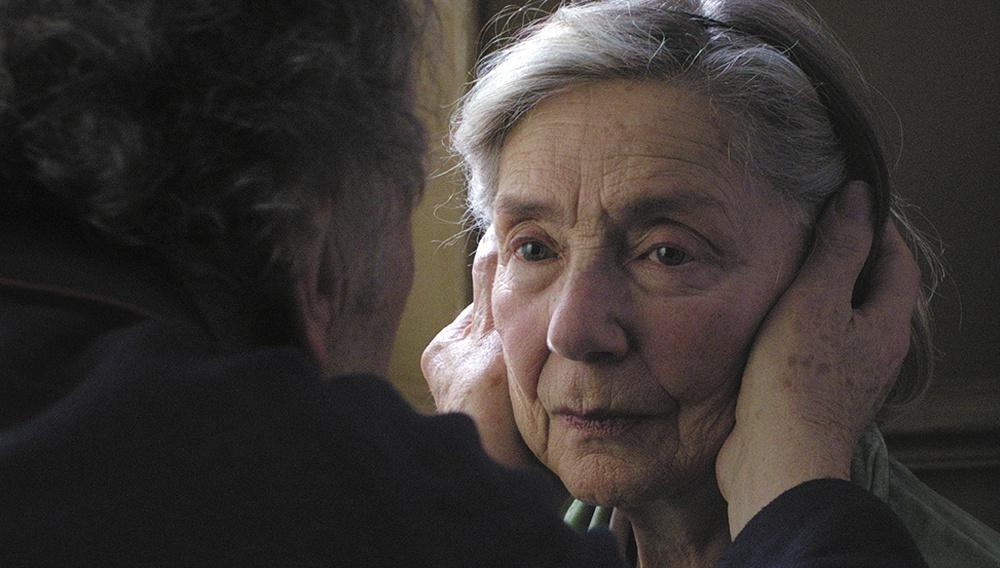 «Amour» του Μίκαελ Χάνεκε: Η αγάπη κρίνεται στο τέλος