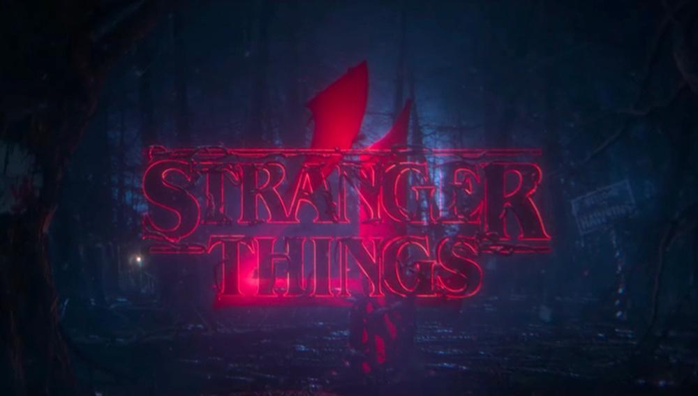 H πανδημία φαίνεται πως έκανε και κάτι καλό στην παραγωγή της τέταρτης σεζόν του «Stranger Things»