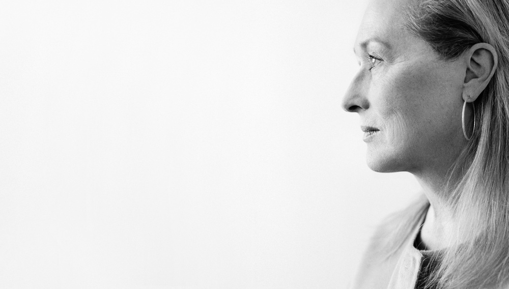 Η Μέριλ Στριπ έχει πρόβλημα με τον όρο «τοξική αρρενωπότητα»