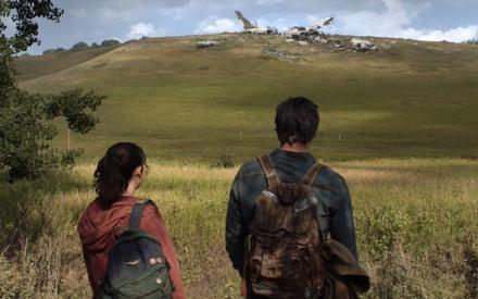 Πρώτη φωτογραφία από την σειρά «The Last of Us» του HBO