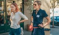 Η National Society of Film Critics ψηφίζει δαγκωτό «Lady Bird»