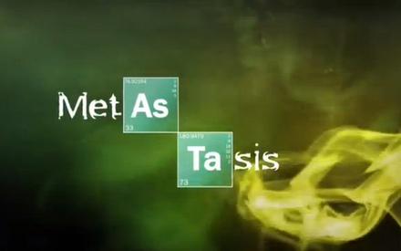 Metastasis trailer