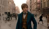 Η Τζ. Κ. Ρόουλινγκ κι ο Εντι Ρέντμεϊν μάς συστήνουν τον Νιουτ Σκαμάντερ του «Fantastic Beasts»