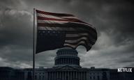 Τόσο ταιριαστό όσο κι ανατριχιαστικό: Το πρώτο τρέιλερ της 5ης σεζόν του «House of Cards» κάνει πρεμιέρα την ημέρα της ορκωμοσίας του Ντόναλντ Τραμπ