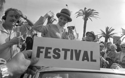 Εν τω μεταξύ στις Κάννες: Ανταπόκριση από τις πρώτες μέρες του πιο διάσημου φεστιβάλ του κόσμου