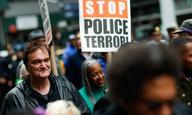 Ο Κουέντιν Ταραντίνο σπάει τη σιωπή του: «Δεν είπα ποτέ πως όλοι οι αστυνομικοί είναι δολοφόνοι»