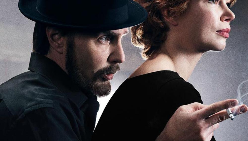 «Fosse/Verdon»: Ο Σαμ Ρόκγουελ στο ρόλο της καριέρας του