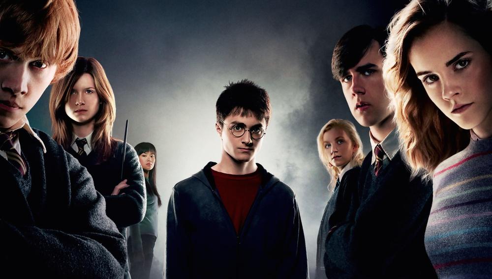 Ο Χάρι Πότερ και ο Κόσμος που Αλλαζε Ασταμάτητα