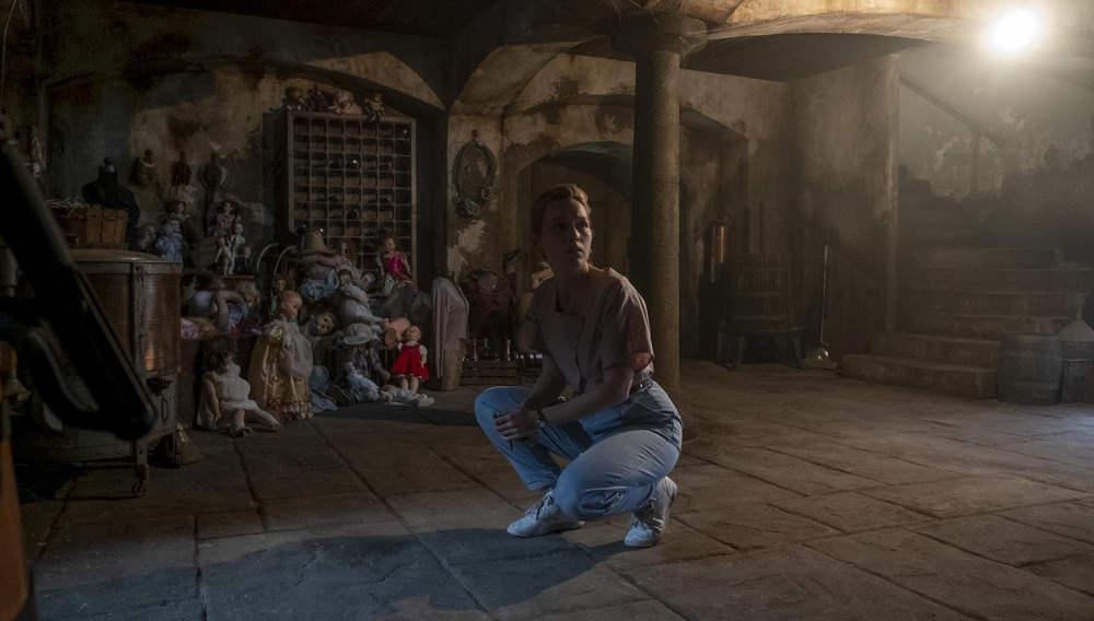 Τα κρυμμένα φαντάσματα του «The Haunting of Bly Manor»