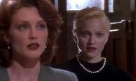 Oscars 2015: Οταν η Τζούλιαν Μουρ χαστούκιζε τη Μαντόνα και άλλοι λησμονημένοι ρόλοι των φετινών υποψήφιων