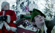 Χριστούγεννα, μικρού μήκους: Anthony