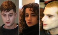 Ο Κώστας Ζάπας συστήνει τους τρεις νεαρούς πρωταγωνιστές του «Φρανκενστάιν REC»