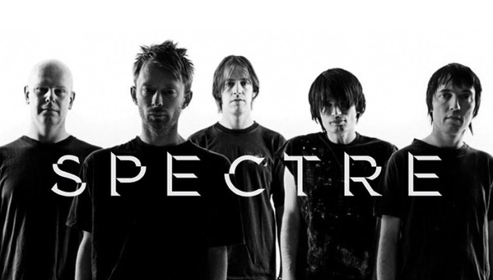 Δείτε τους τίτλους του «Spectre» με το τραγούδι που έγραψαν οι «Radiohead» (κι απορρίφθηκε)