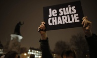 #JeSuisCharlie: Μεγαλύτερος κίνδυνος όλων, o φόβος και η αυτολογοκρισία