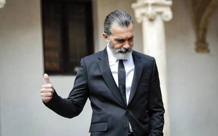 «The Enforcer»: Αυτή είναι η ταινία που θα φέρει τον Αντόνιο Μπαντέρας στην Ελλάδα και θα μεταμορφώσει τη Θεσσαλονίκη σε Μαϊάμι