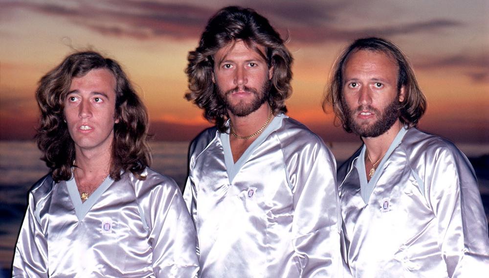 Είστε έτοιμοι για μια ταινία για τους Bee Gees;