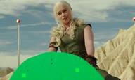 Το παιχνίδι των σαρδάμ: σκηνές απείρου κάλλους από τα παρασκήνια του «Game of Thrones»
