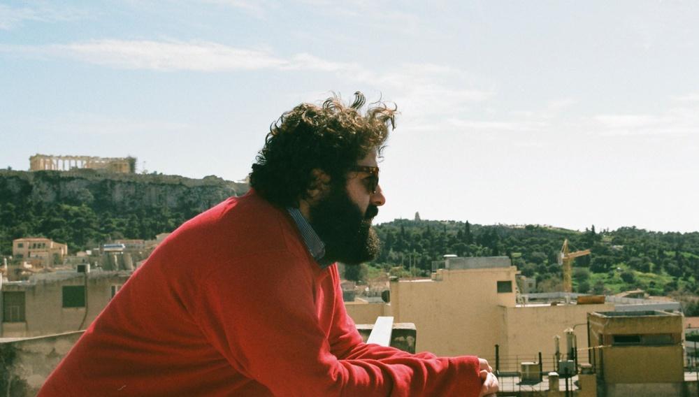 Cine #MένουμεΣπίτι   O Γιάννης Βεσλεμές προτείνει στο Flix μια ταινία για τις μέρες της καραντίνας